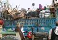 Cross-border attacks displace 1,400 Kunar families