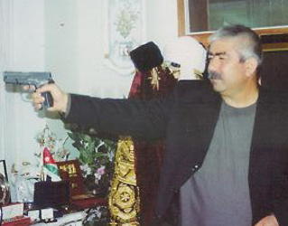 Abdur Rashid Dostum infamous warlords