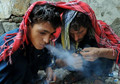 Afghanistan supplies 90 percent of the world's heroin, Afghans leading consumers of drugs