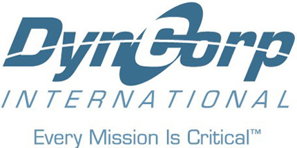 Dyncorp label