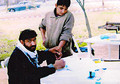 Threat of Violence Overshadows Afghan Elections