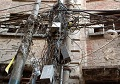 Electricity only reaches one in three Afghans