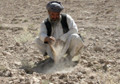 AFGHANISTAN: Time running out for displaced farmers