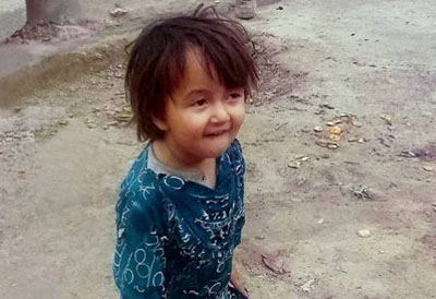 Three-year-old Fatima was killed during a New Zealand SAS raid in Afghanistan