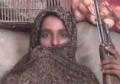 "Mother's revenge: Afghan woman ""kills 25 Taliban"" after son shot dead"
