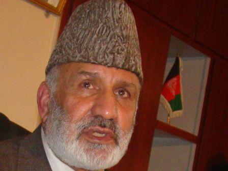 Fazel Ahmad Faqiryar