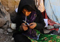 Tackling Addiction Among Afghan Women