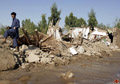 Thousands homeless after floods kill more than 100 across Afghanistan