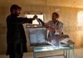 Afghan votes sold to the highest bidder