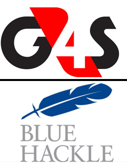 G4s and Blue Hackles two security firms in Afghanistan accused of violations
