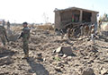 Wave of Taliban suicide attacks on Afghan forces kills at least 74