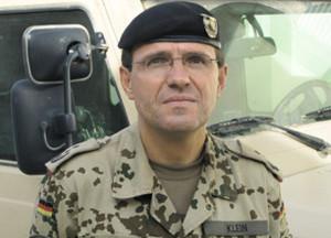 Colonel Georg Klein