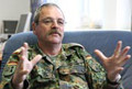 Top German general branded his country's efforts in Afghanistan a failure