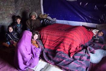 UN paints grim picture of Ghazni situation