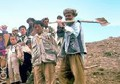 80pc kids in Ghor condemned to child labor: AIHRC
