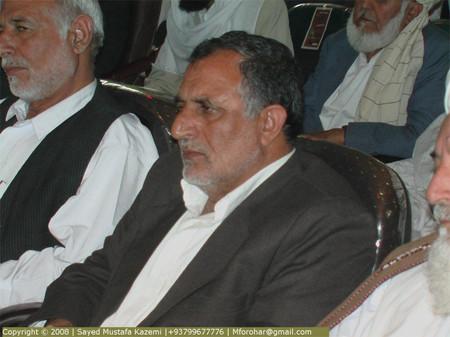 Ghulam Dastgir Azaad