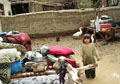 AFGHANISTAN: Flood-affected families need shelter before winter