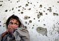 Worsening Afghan humanitarian situation