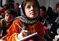 Threat to girls' education in Afghanistan: report