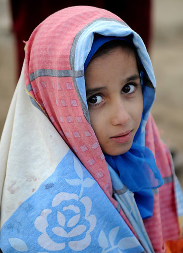 irls in Afghanistan have few rights - 60 percent marry before age 16