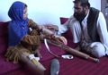 Plight of Grana, the Sole Survivor of Coalition Bombing in Afghanistan
