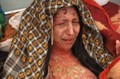 Gulbar is Burnt by Her Husband in Afghanistan