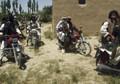 Taliban assassins on motorbikes strike fear in Afghanistan