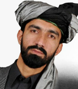 Haji Sher Ali, Afghan MP who raped a girl in Peshawar Pakistan