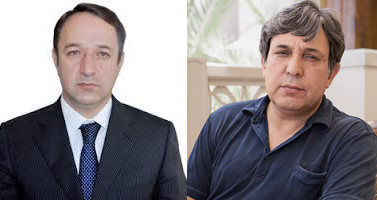 Haseen Fahim and Mahmoud Karzai involved in Kabul Bank scandal
