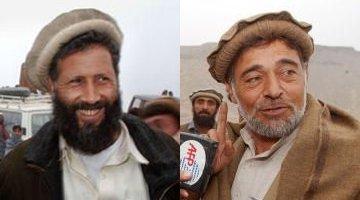 Hazrat Ali and Haji Zaman