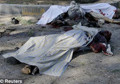 Suicide attacks kill 19 in Afghanistan