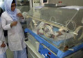 Giving birth is a battle for survival in Afghanistan