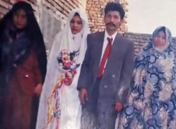 Husband kills wife for wanting job in Afghanistan