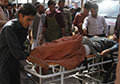 Bus hit by roadside bomb in Afghanistan, 32 killed, including children