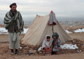 Warlords' rivalry forces many to flee Kapisa