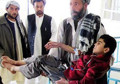 Father, 3 children killed by road bomb in Afghanistan as violence soars