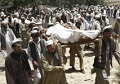 UN: Afghan civilian death toll up 15 percent
