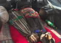 """""""They Were Laughing"""": Iranian Border Guards Accused Of Torturing, Drowning Afghan Migrants"""
