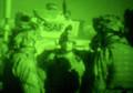 Pregnant Afghan woman's death in U.S.-led night raid sparks dispute