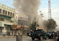 At least 5 killed, 62 injured in suicide bomb explosion in southern Afghanistan