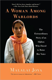 A Woman Among Warlords