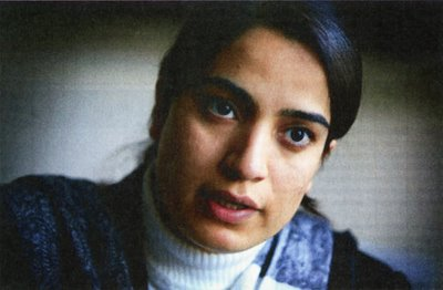 Malalai Joya