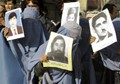 Hundreds demand justice in war-blighted Afghanistan