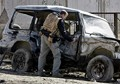 Deadly attacks hit Afghan capital, 27 killed 50 injured