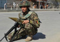 Coordinated suicide attacks rock Afghanistan