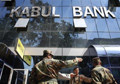 Afghan Elite Borrowed Freely From Kabul Bank