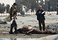 Huge blast kills little girl in Kabul, leaves other kids wounded
