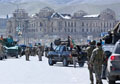 Suicide bombings kill at least 17 in Afghanistan