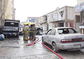 Death Toll Raises To Seven In Kabul Explosion
