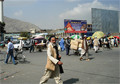 AFGHANISTAN: Growing insecurity in Kabul